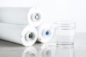 Koelkast Waterfilters