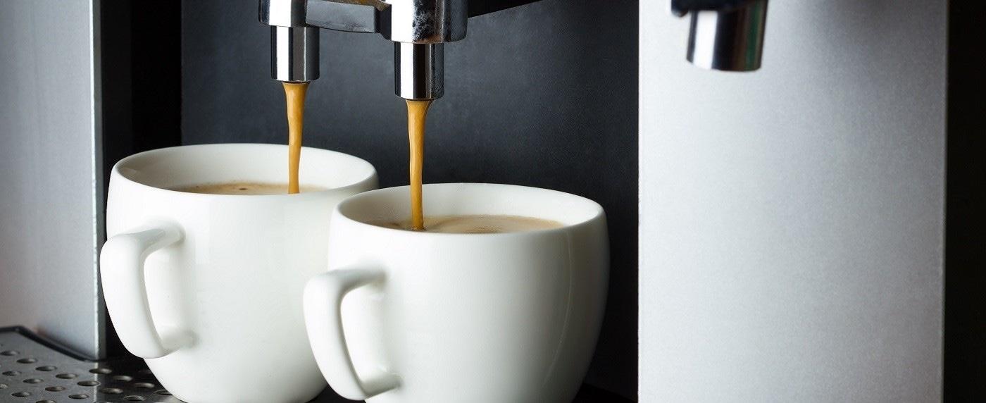 koffiemachine waterfilter vervangen