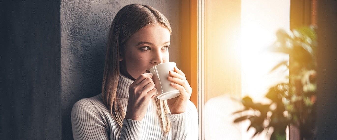 koffiemachine reinigen
